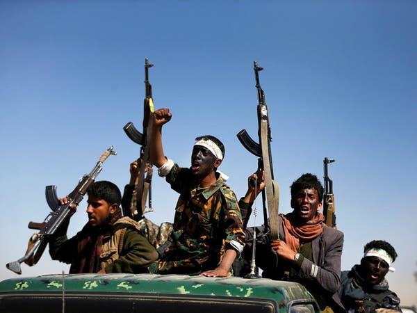 زعيم ميليشيات اليمن يقدم دعوة مفتوحة لاستهداف الصحافيين