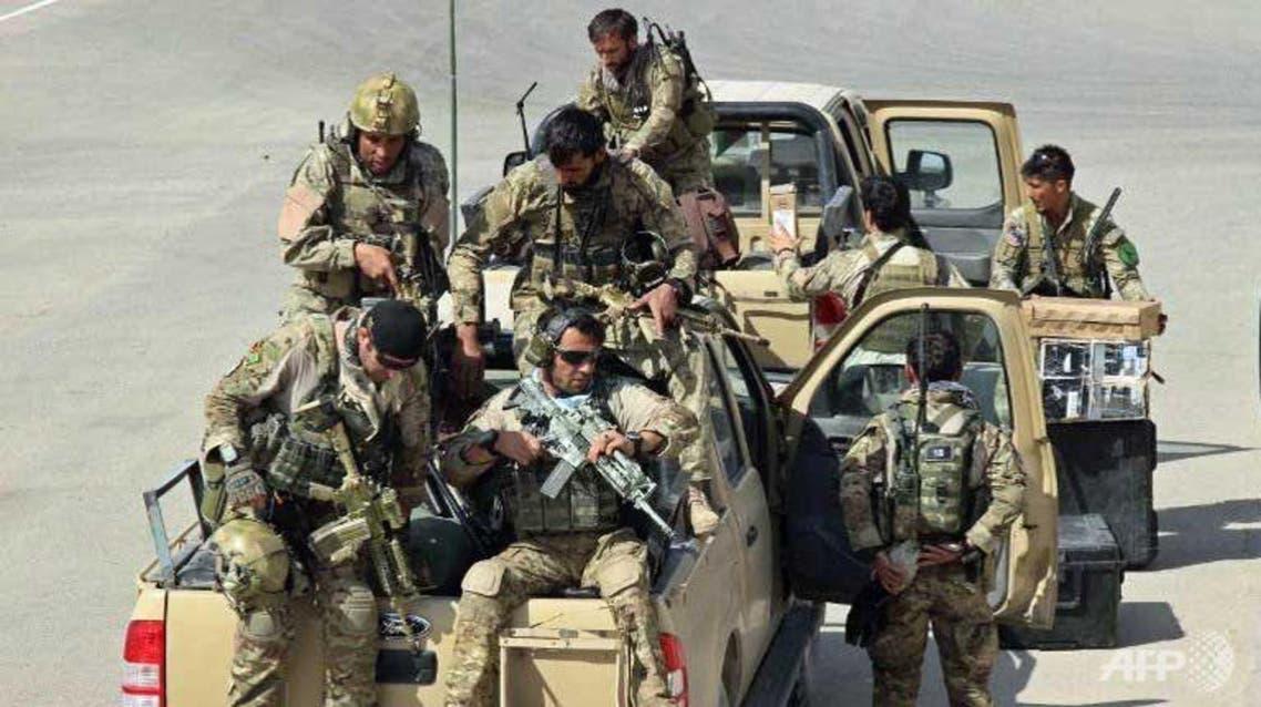 کشته شدن 29 طالب در ارزگان