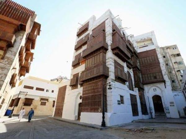 بالصور.. رواشين جدة إرث معماري يقاوم التاريخ