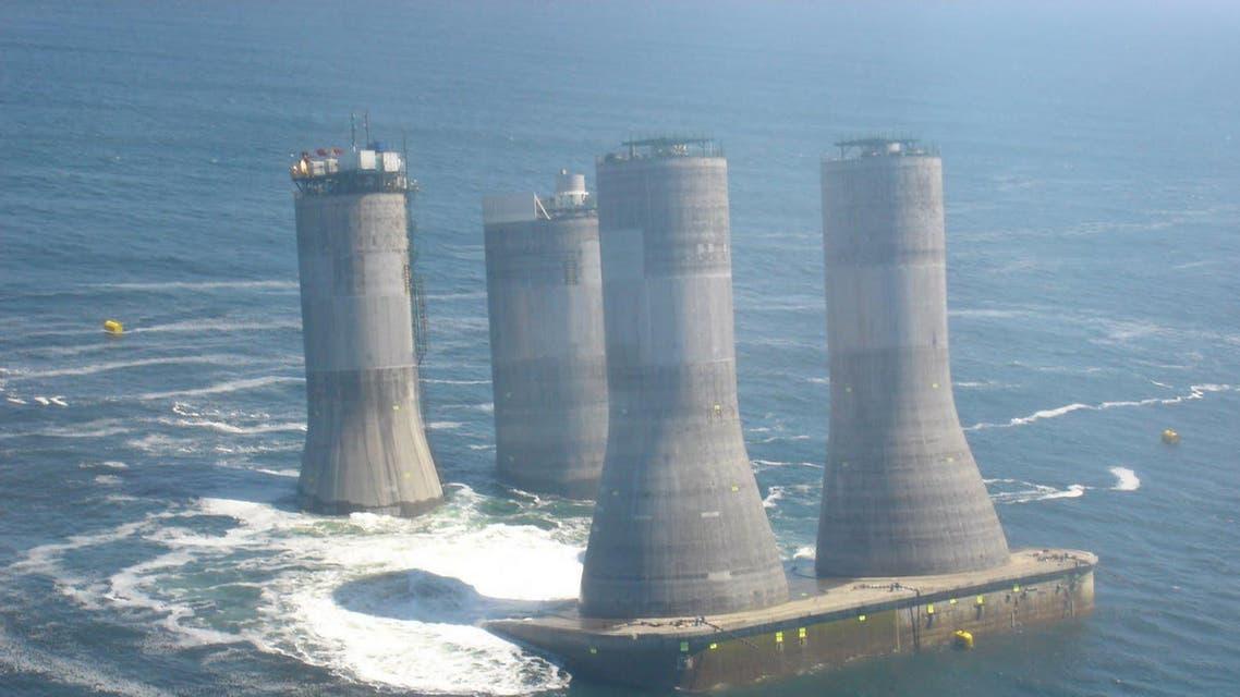 منشآت في جزيرة سخالين أهم مراكز النفط والغاز في أقصى الشرق الروسي