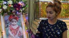 Thai mother describes harrowing moment of daughter's Facebook live murder