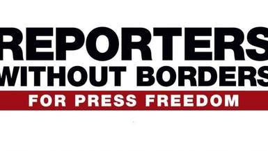 مراسلون بلا حدود: خامنئي من أكبر أعداء حرية الصحافة