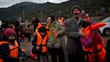 Eurostat: EU granted protection to 700,000 asylum-seekers last year