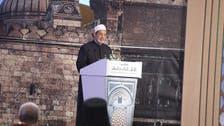 الأزهر: الإسلام أمرنا بالدفاع عن الكنائس ومعابد اليهود