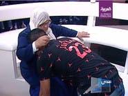 فيديو مؤثر.. حكاية ابن وأمه أبكت التونسيين على الهواء