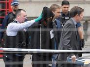 لندن: توقيف مشتبه به أراد تنفيذ اعتداء قرب البرلمان