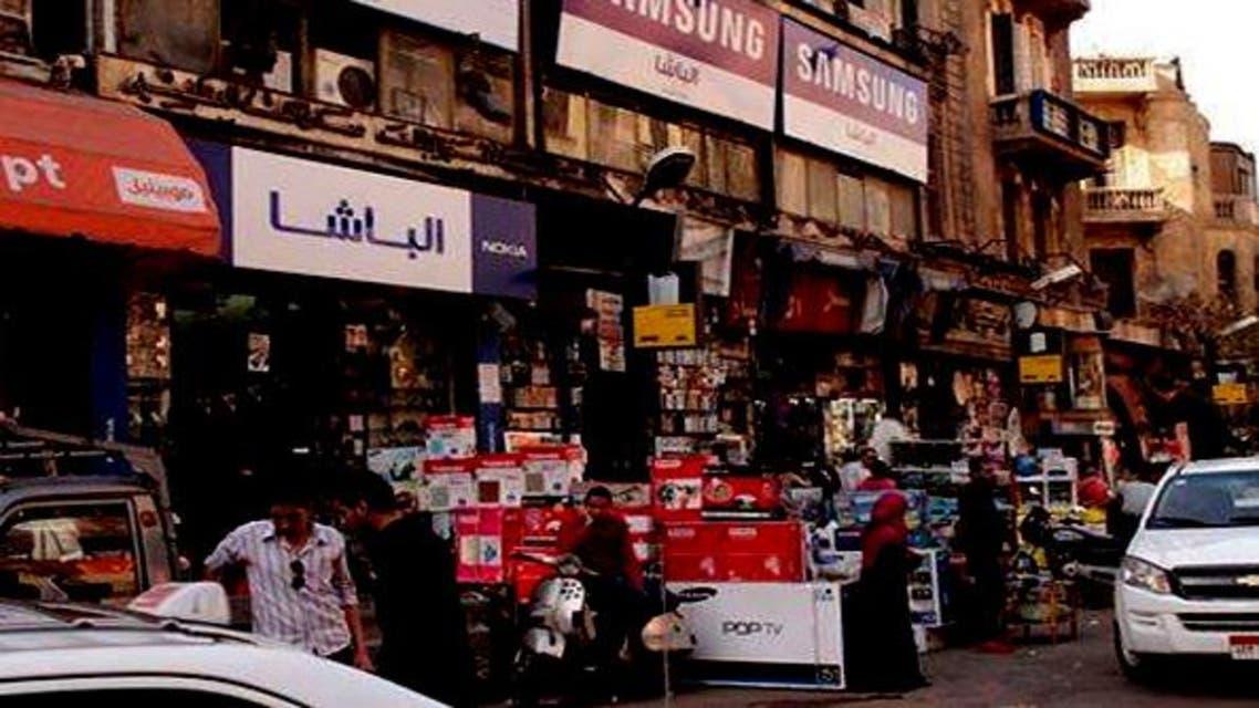 محل موبايل مصر