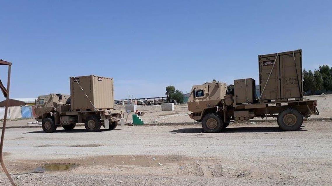 العراق.. قوة أميركية جديدة في الأنبار
