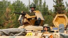Turkish army, Syrian Kurdish militia in new clashes