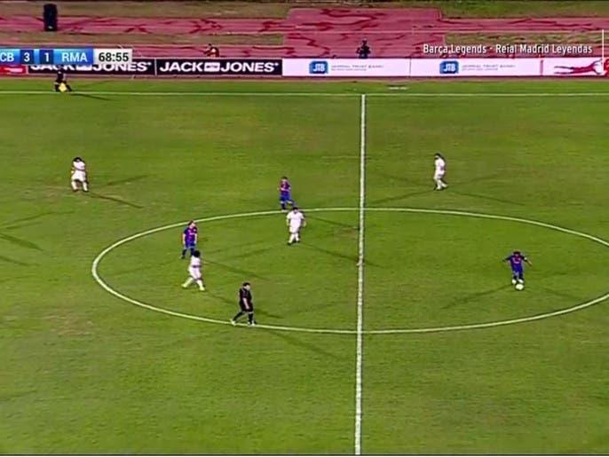 تست کرونای منفی همه بازیکنان بارسلونا باعث بازگشت این تیم به تمرین شد