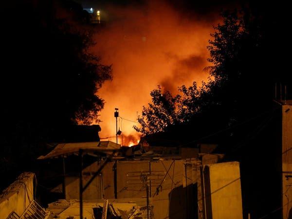 قتلى بانفجار في الكرادة ببغداد.. وداعش يتبنى