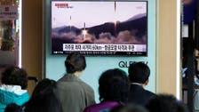 كم ارتفع الصاروخ الكوري الشمالي قبل أن يسقط؟