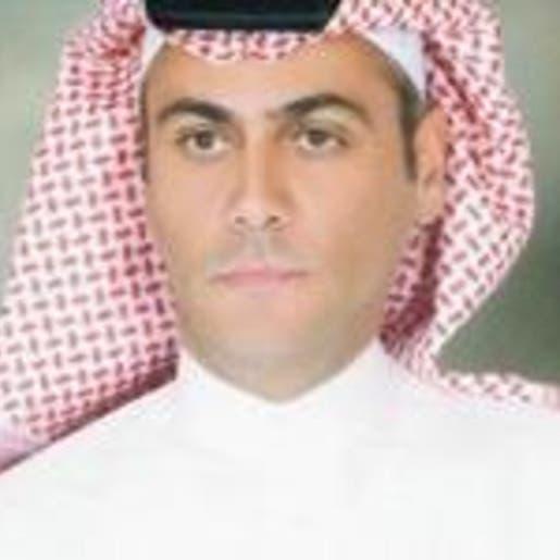 خالد بن محمد الربيش
