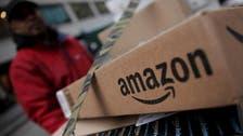 Amazon, Walmart trade barbs on taxes, wages