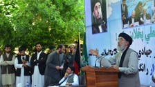 Former Afghan warlord Hekmatyar says he wants peace