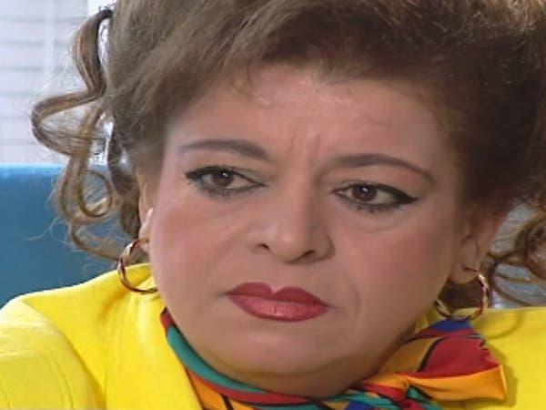 """وفاة الفنانة السورية هالة حسني.. إحدى نجمات """"مرايا"""""""