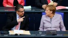 ميركل تساند وزير خارجيتها في خلافه مع نتنياهو