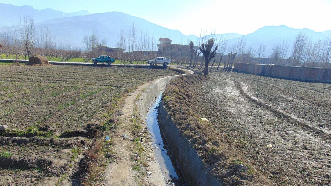 More than 800,000 people in Swat district of Khyber Pakhtunkhwa province stand to benefit from the restoration of 639 ongoing basic community infrastructure schemes. (Supplied)