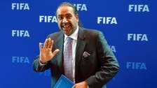 Asia Olympic chief Sheikh Ahmad quits FIFA role over bribery scandal