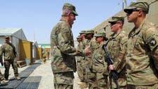 قوات أميركية إلى أفغانستان لأول مرة منذ 2014
