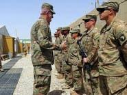 11 ألف جندي أميركي منتشرون حالياً في أفغانستان