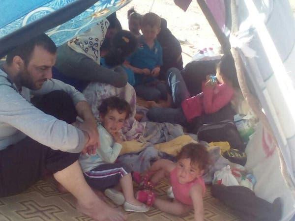 السوريون العالقون بين الجزائر والمغرب يروون معاناتهم