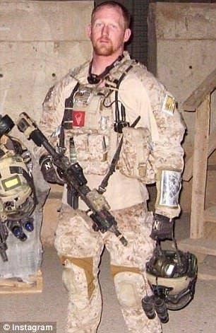 marine robert o'neill instagram