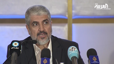 حماس تقبل بدولة مؤقتة على حدود 67 وفتح ترحب
