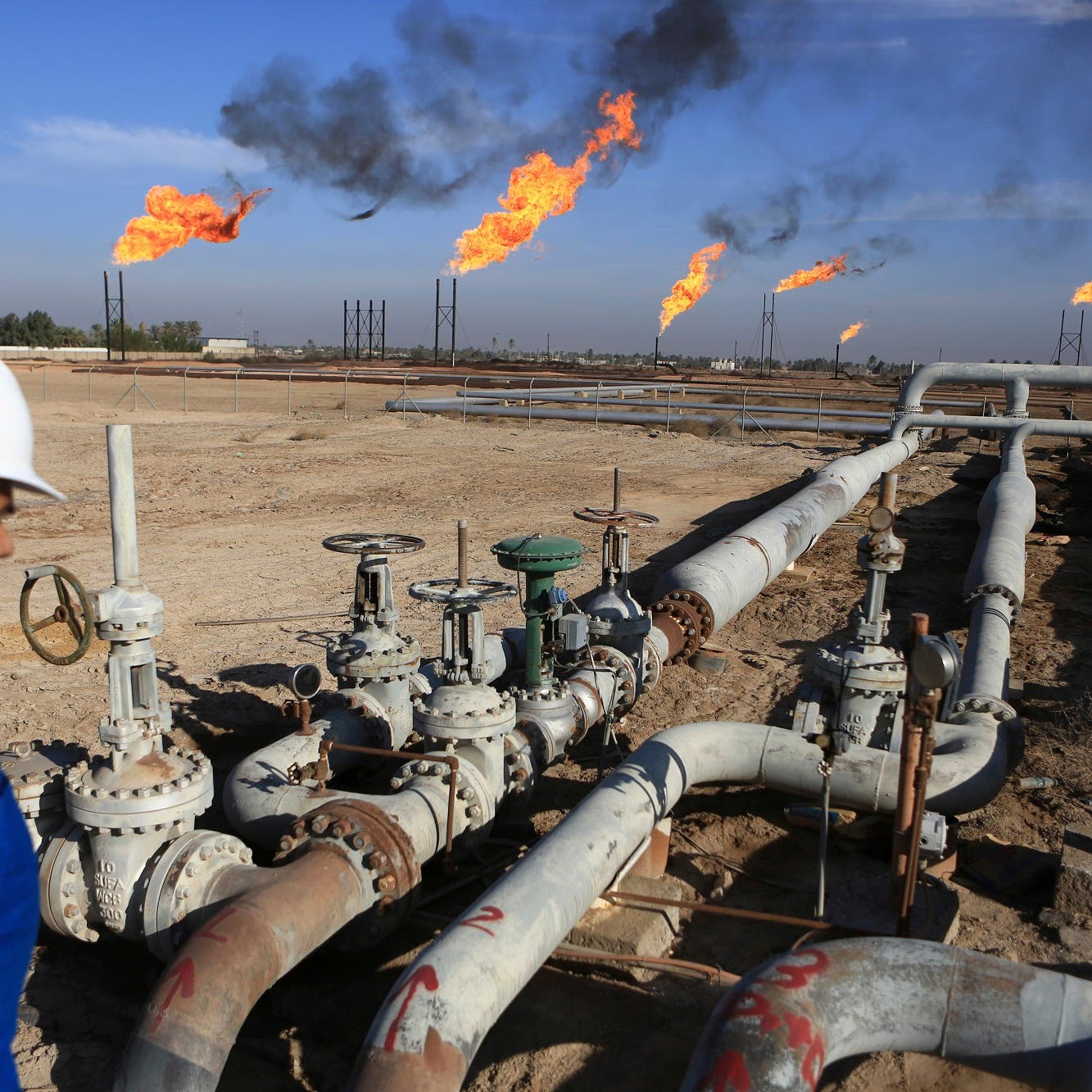 Oil prices rise, but on track for biggest weekly drop in months on higher supply