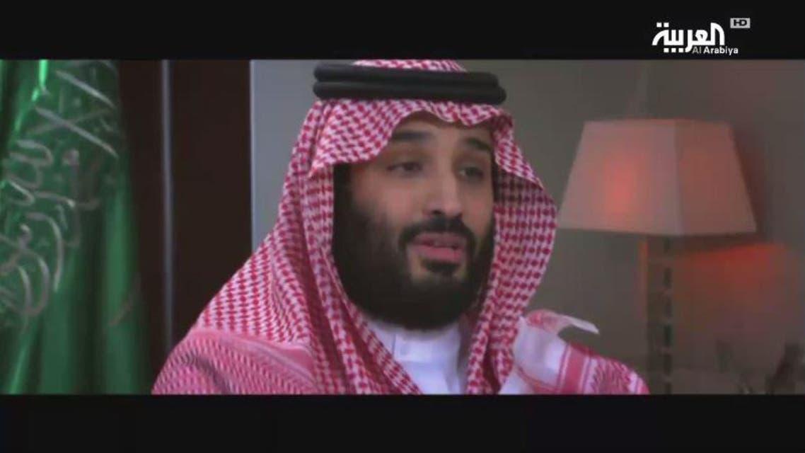 الأمير محمد بن سلمان 3