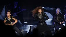 Janet Jackson resumes tour after baby and separation from Qatari husband