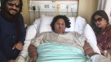 Egyptian Eman to arrive in Abu Dhabi tomorrow, hospital confirms