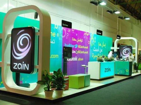 """نمو أرباح """"زين"""" الكويتية الفصلية بـ3% لـ46 مليون دينار"""