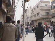 3 آلاف مطالب بوقف القتال بين جماعات مسلحة في الغوطة