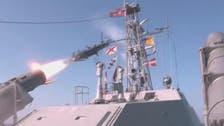 كوريا الشمالية: الصاروخ كان اختباراً لحمل رأس نووي كبير