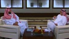 محمد بن سلمان: الإخوان يسعون لشرخ العلاقة مع مصر