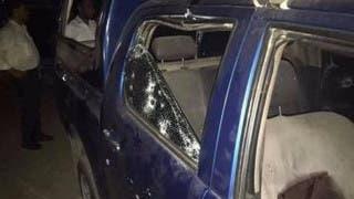 مصر.. مقتل 3 شرطيين بهجوم إرهابي في المقطم