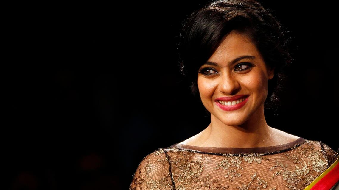 Kajol, the 42-year-old actress, issued a statement on Twitter, saying she did not want to hurt religious sentiments. (AP)