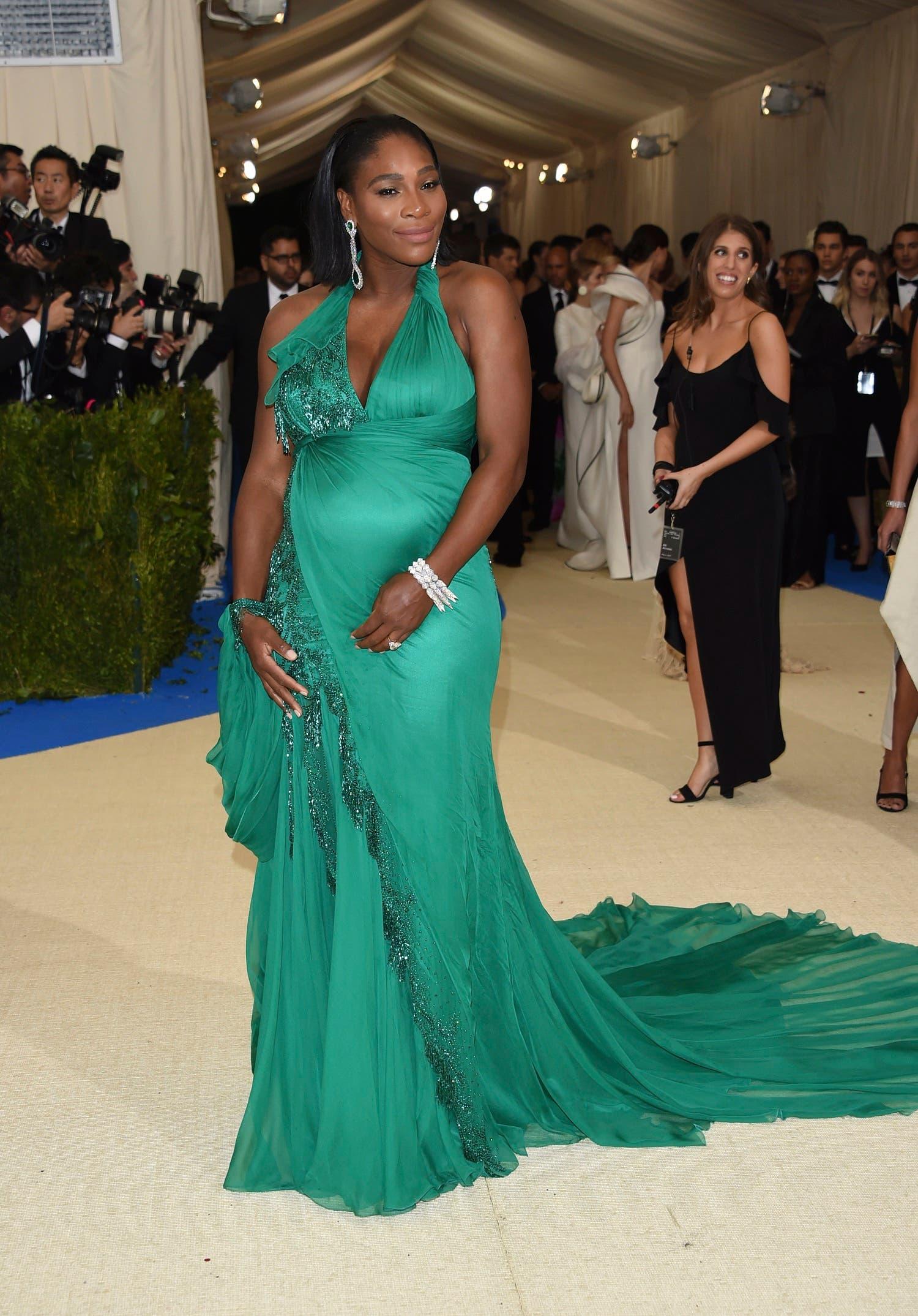 Serena Williams (AP)