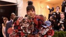 IN PICTURES: Rihanna encased in petals, Zendaya in parrots at Met Gala