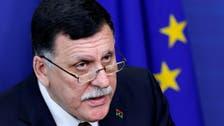UAE 'optimistic' after Libyan ally meets PM Sarraj