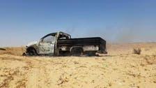 تهديدات متبادلة بين داعش سيناء والقبائل