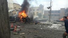 شام: ترکی کی سرحد کے نزدیک دھماکا، متعدد افراد ہلاک اور زخمی