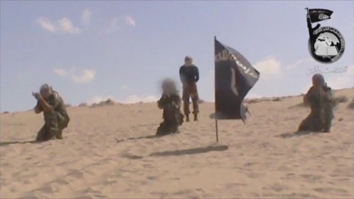 THUMBNAIL_ داعش يسعى إلى توسيع نشاطاته في شمال سيناء