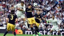 Ronaldo football's greatest header, says ex-Ireland striker Cascarino