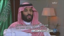 ایران مسلم دنیا کو کنٹرول کرنے کی کوشش کررہا ہے: سعودی نائب ولی عہد