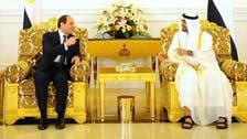 السيسي ومحمد بن زايد يبحثان تطورات القضايا الإقليمية