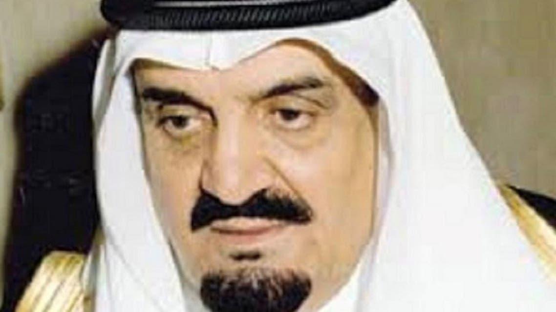 الامير مشعل بن عبدالعزيز