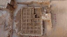 """اكتشاف """"أول حديقة جنائزية"""" في عاصمة مصر القديمة"""