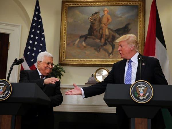ترمب أبلغ عباس نيته نقل سفارة أميركا إلى القدس